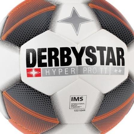 Derbystar Hyper PRO TT Fußball