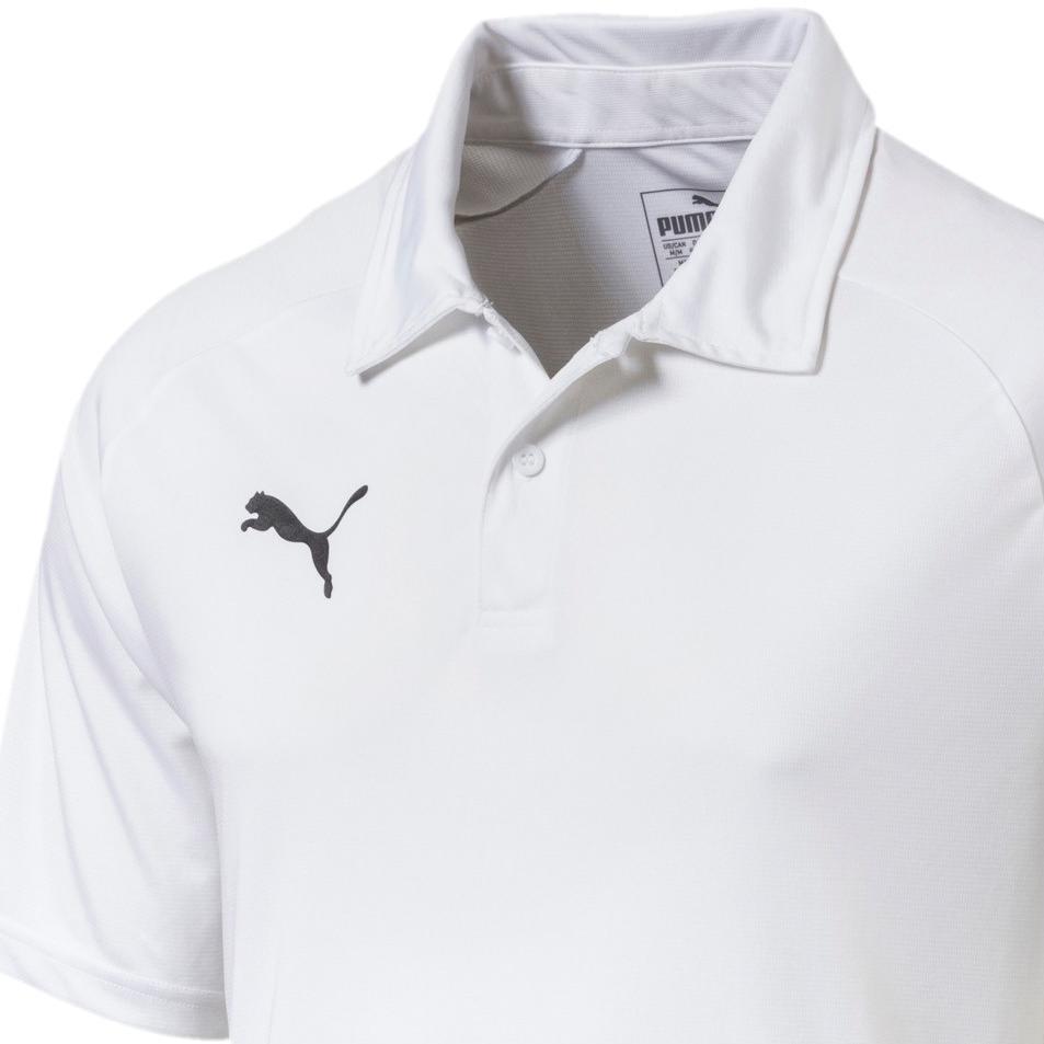 Puma Liga Sideline Poloshirt
