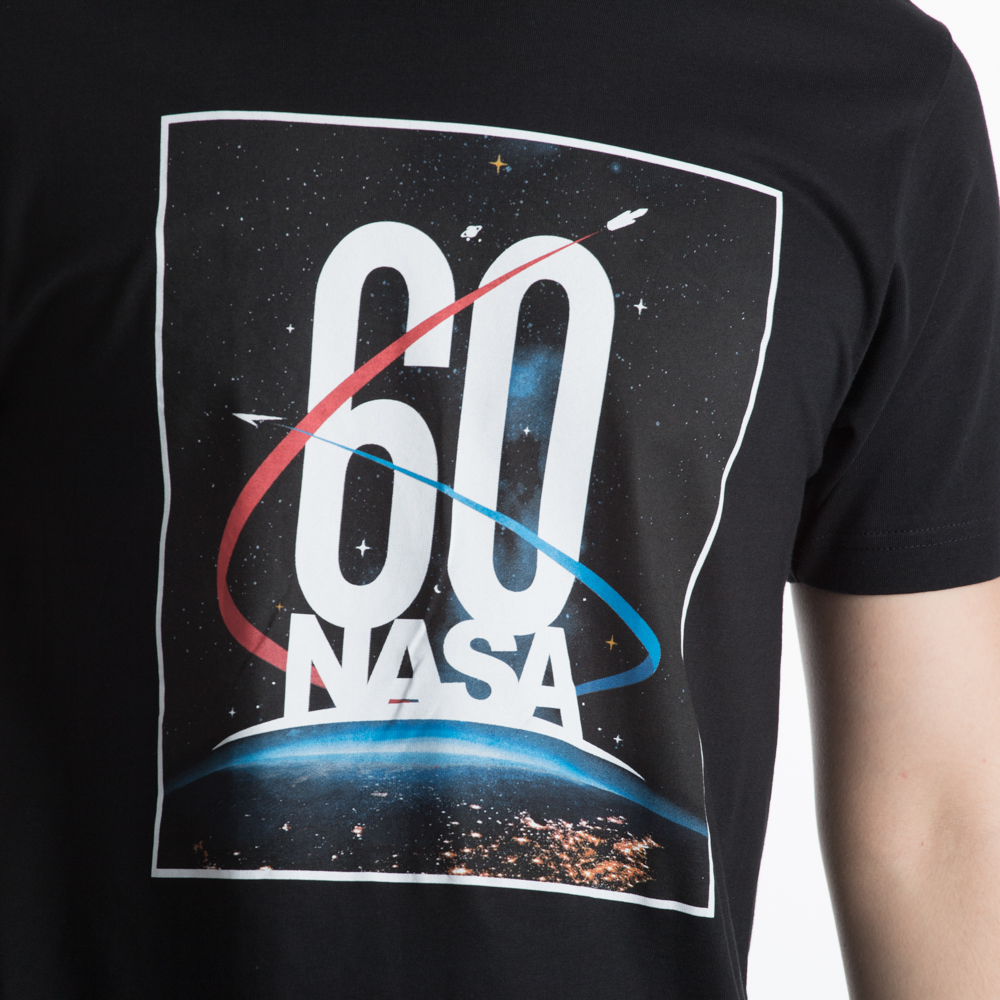 Urban Classics NASA 60th Anniversary Tee