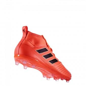 adidas Ace 17.2 FG Herren Fußballschuhe Nocken orange