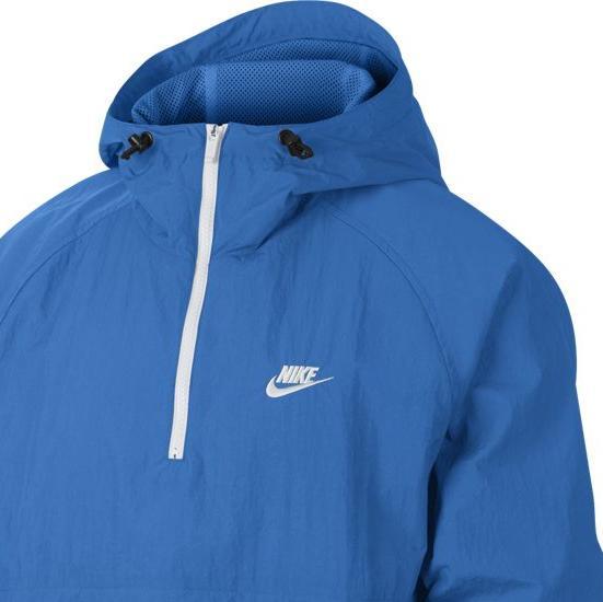 Nike Sportswear Hooded Woven Anorak