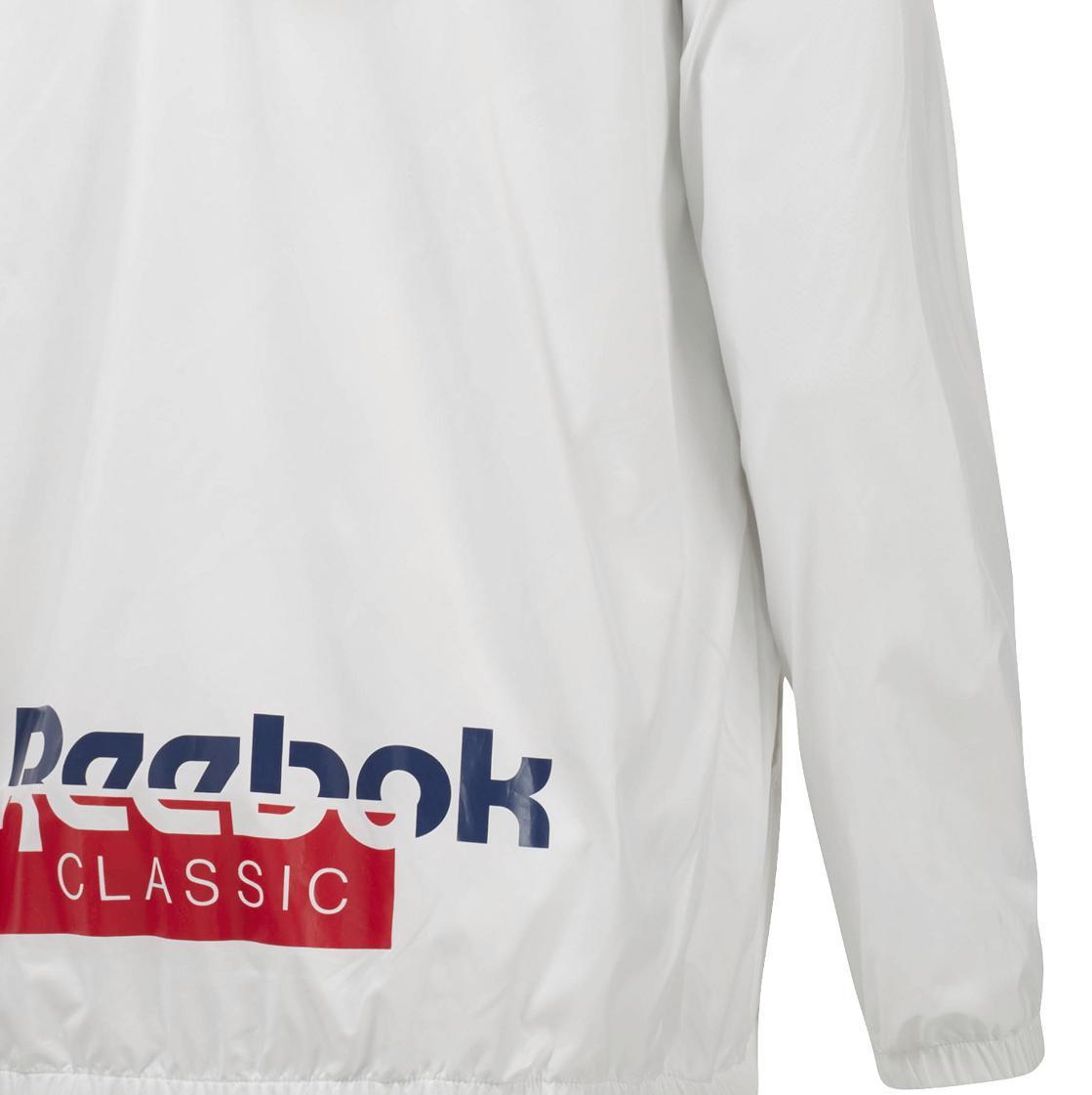 Reebok Classic Foundation Windbreaker Herren