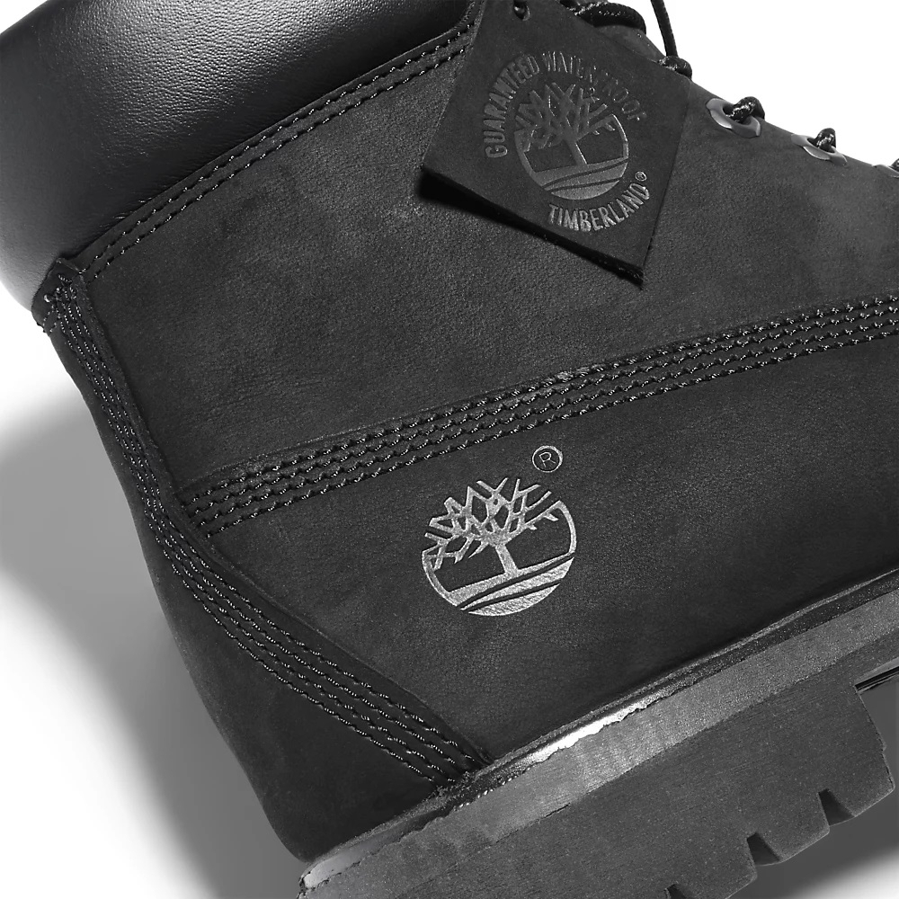 Timberland Icon 6in Premium Boot