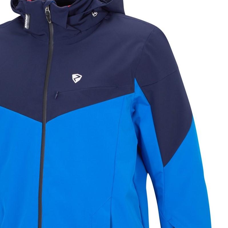 Ziener Tocca Ski Jacket