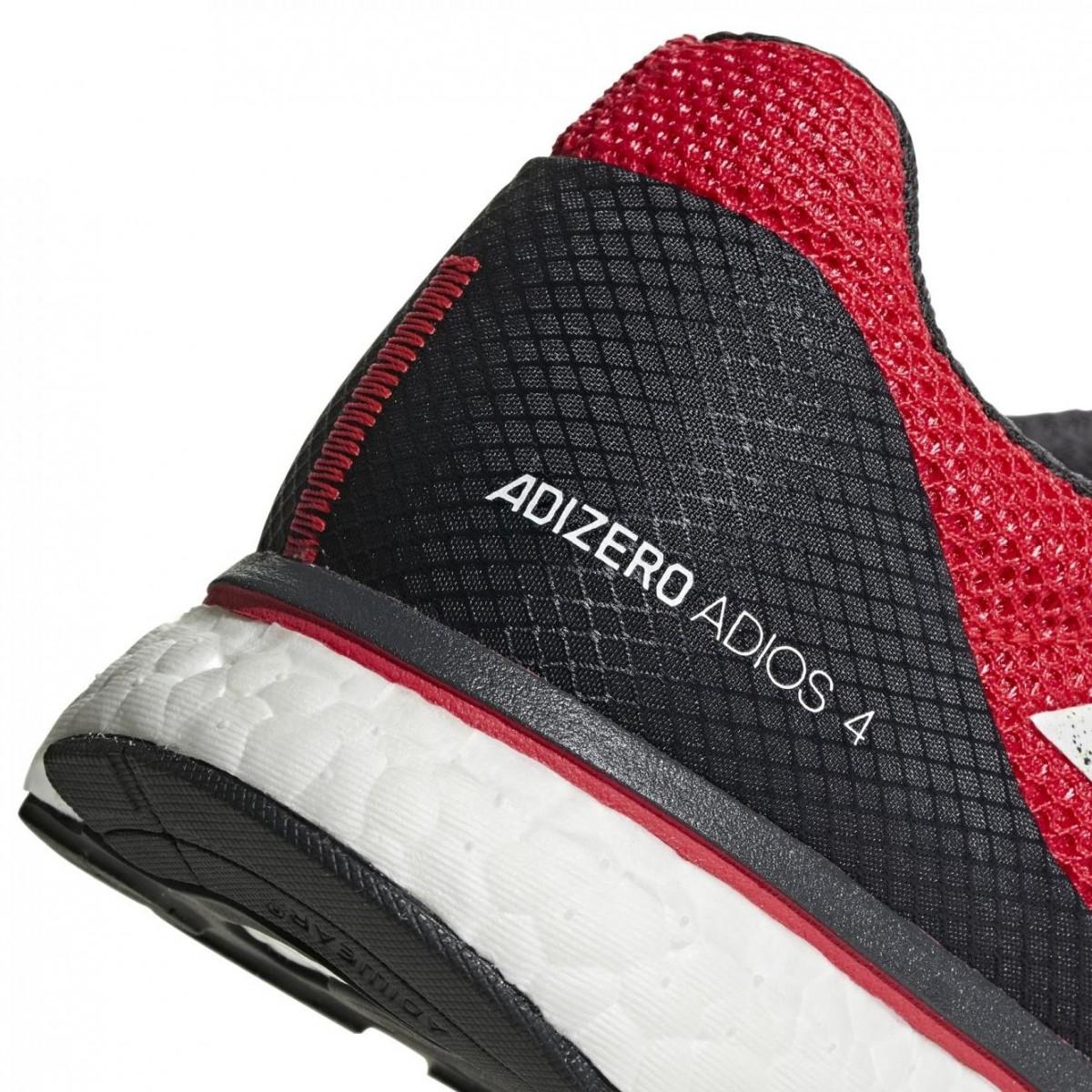 adidas Adizero Adios 4 Laufschuhe