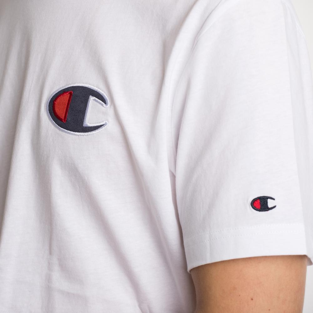 Champion C Logo T-Shirt