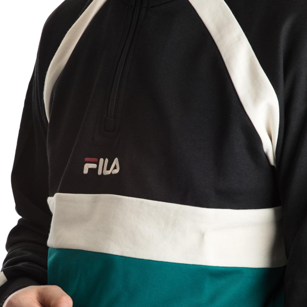 Fila Oligert Half Zip Shirt