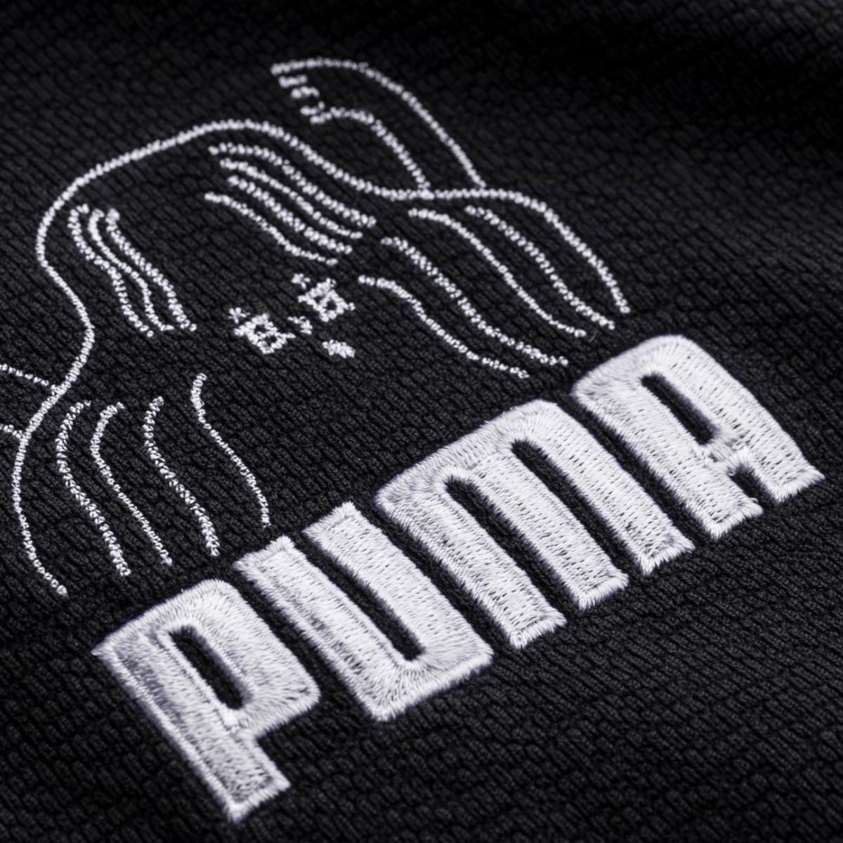 Puma x TYAKASHA Tee