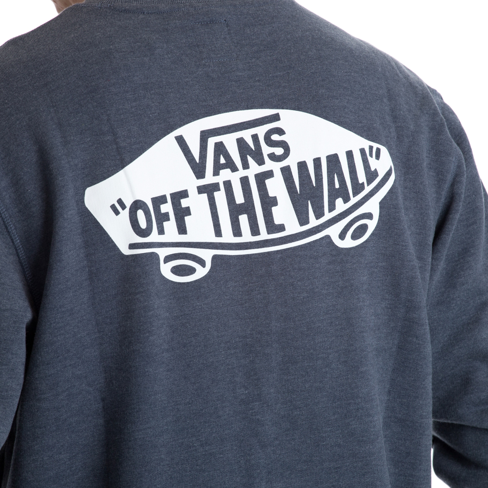 Vans Exposition Crew II