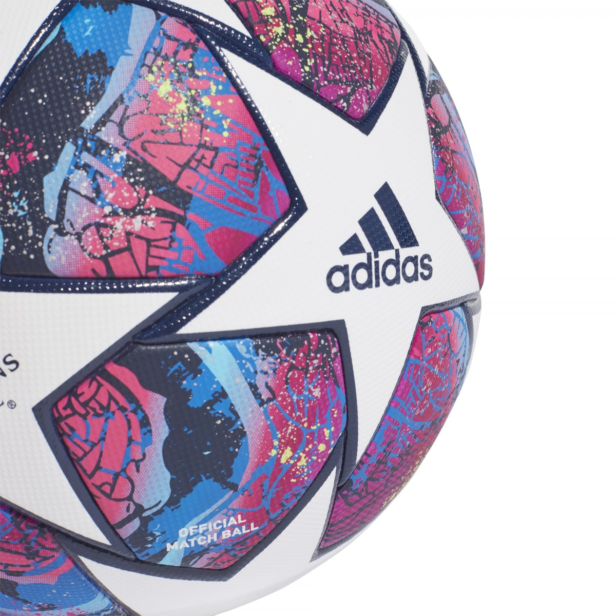 adidas Champions League Finale Pro Fußball