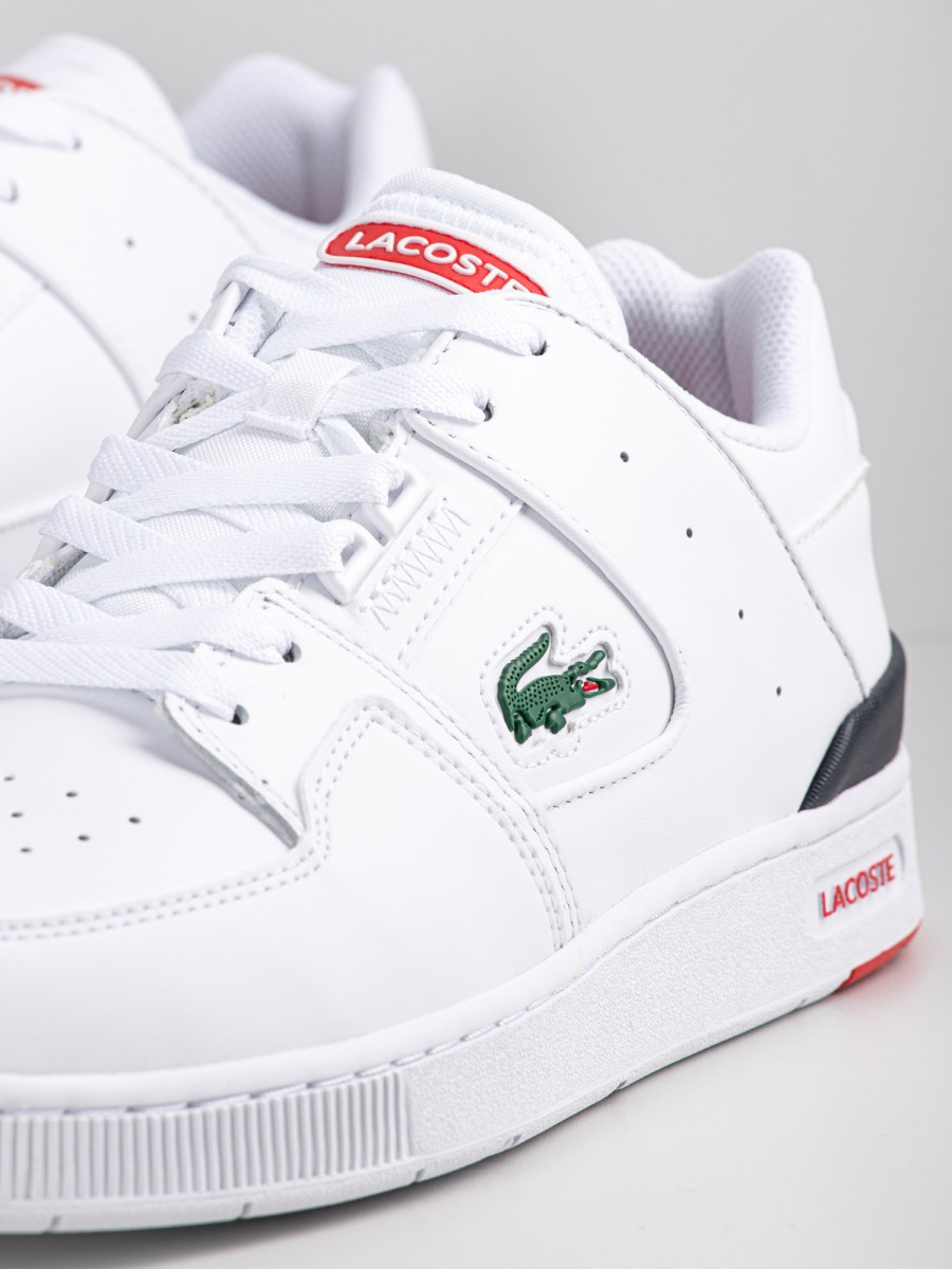 Lacoste Court Cage Sneaker