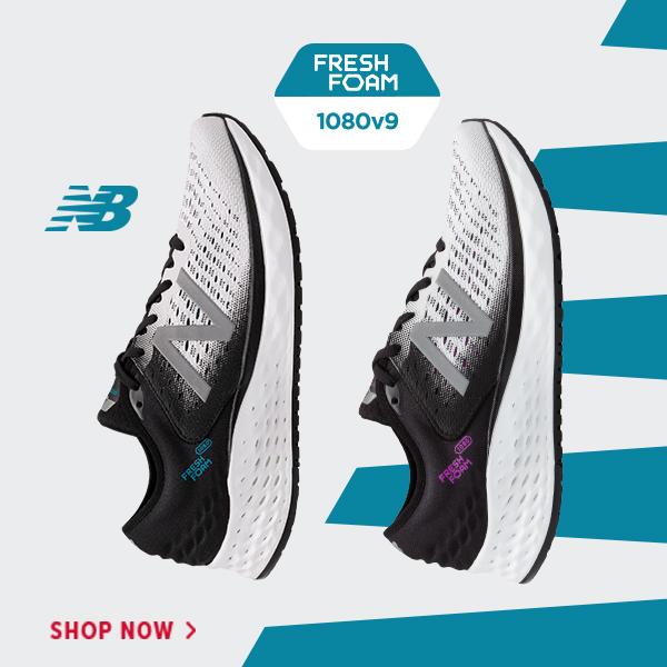 New Balance Fresh Foam 1080v9