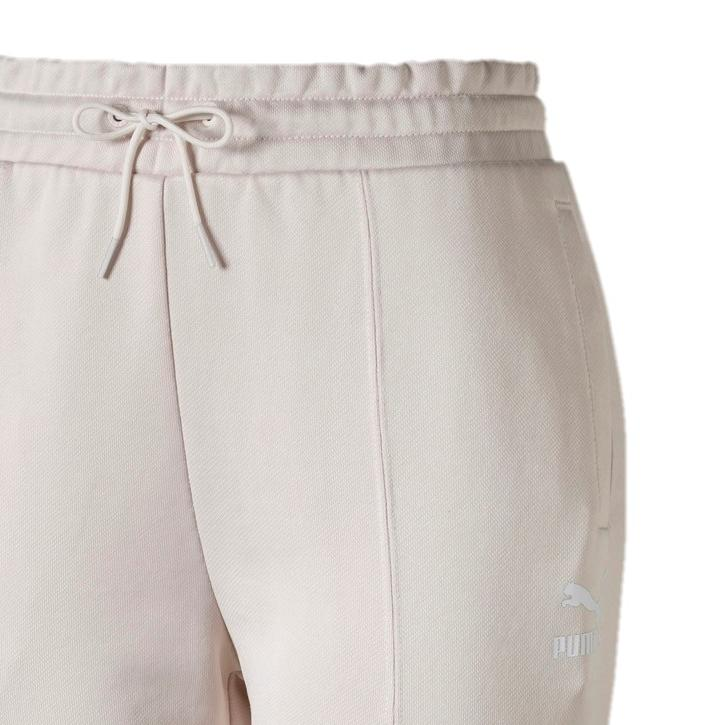 Classics Kick Flare Pastel Parchment Pant Damen