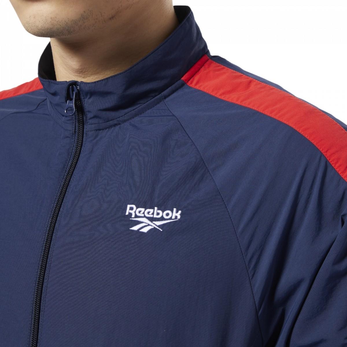 Reebok Classics Track Jacket