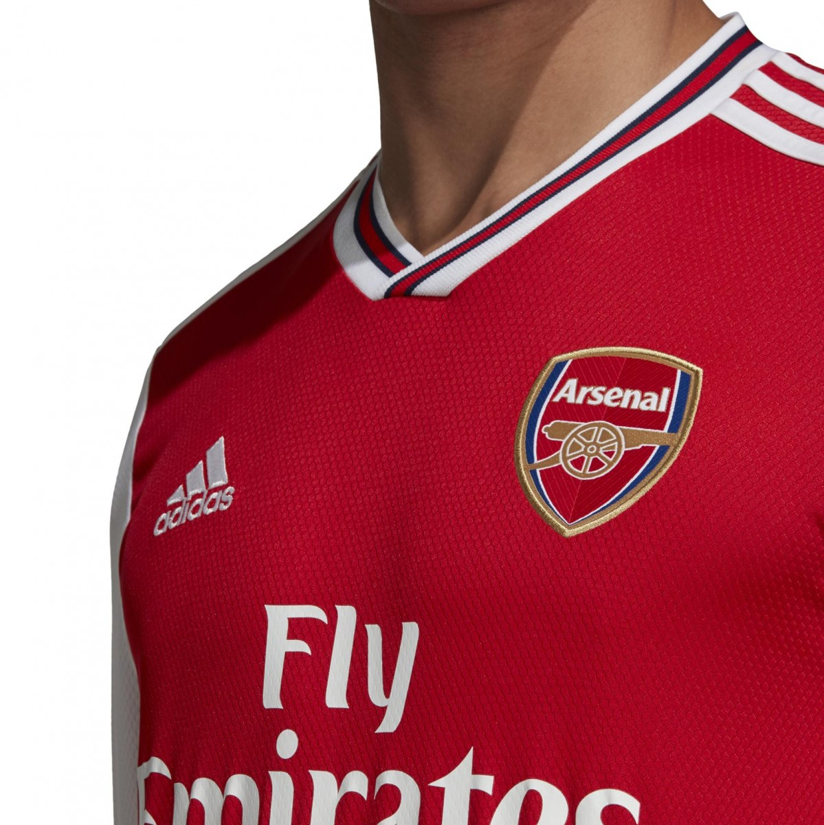 adidas FC Arsenal London Heimtrikot