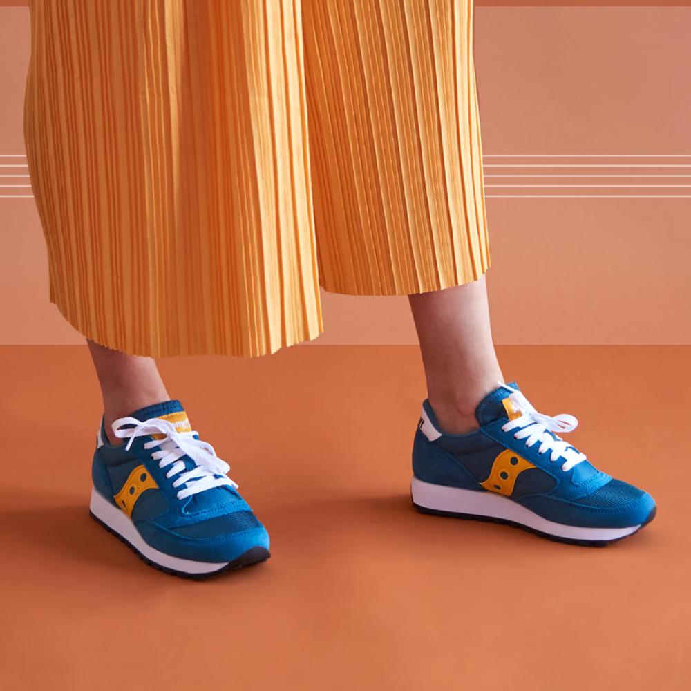Saucony Jazz Original Vintage Sneaker
