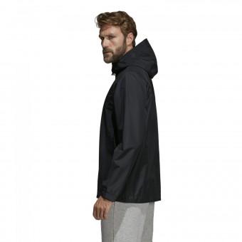 Details zu adidas Climaproof Regenjacke Herren Outdoorjacke schwarz DW9701