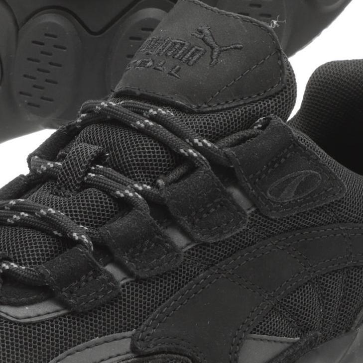 Puma Cell Venom Blackout Sneaker