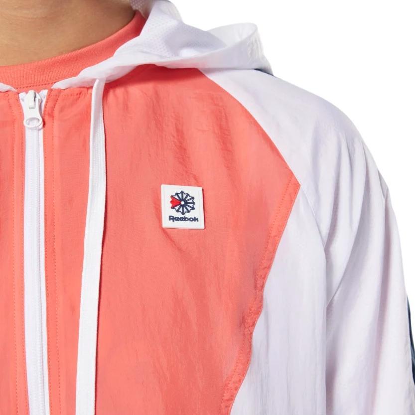 Reebok Classics Advance Anorak Jacket