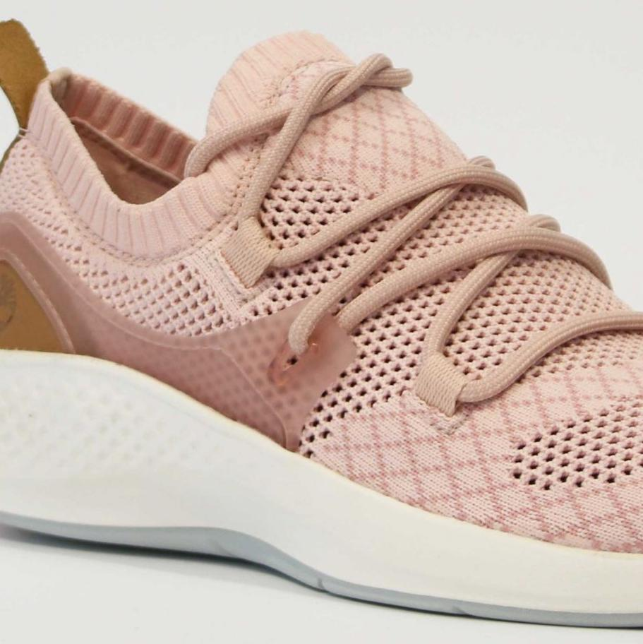 Timberland Flyroam Go Knit Sneaker