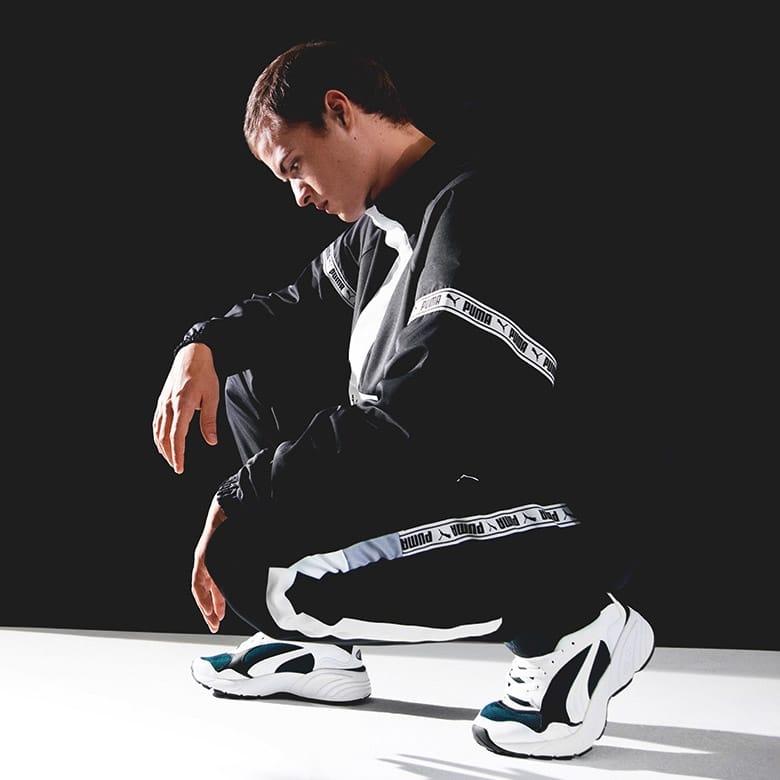 Puma Cell Viper Sneaker
