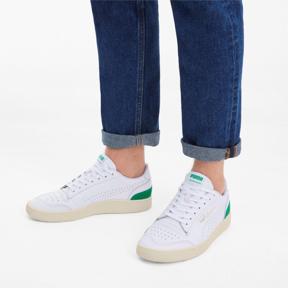Puma Ralph Sampson Lo Perf Soft Sneaker