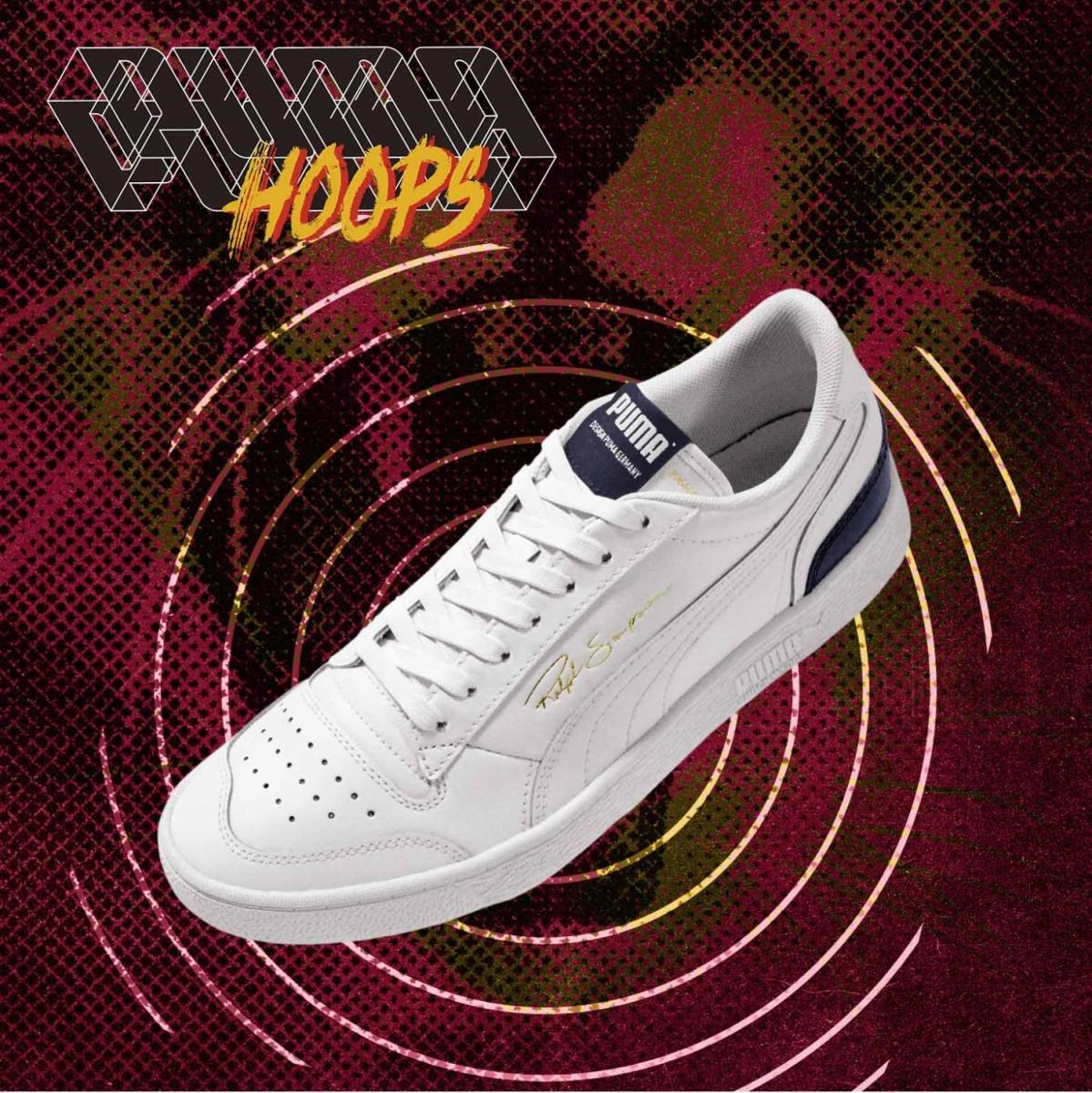 Puma Ralph Sampson Lo Sneaker