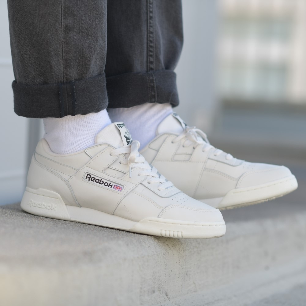 Reebok Workout Plus MU Sneaker