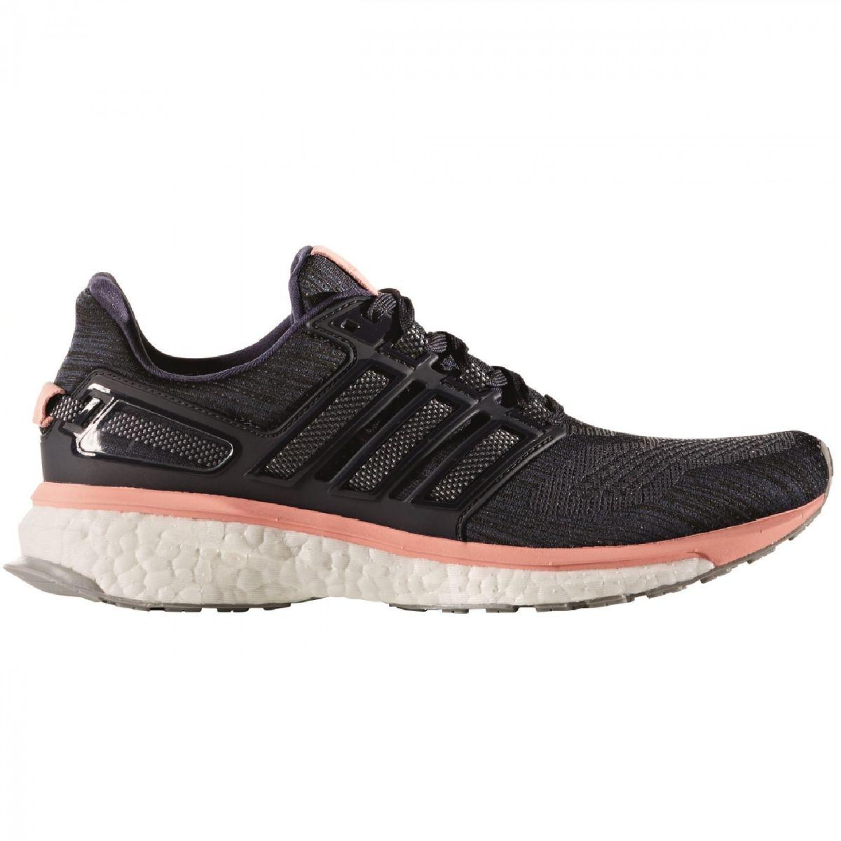 Adidas Energy Boost Damen Grau