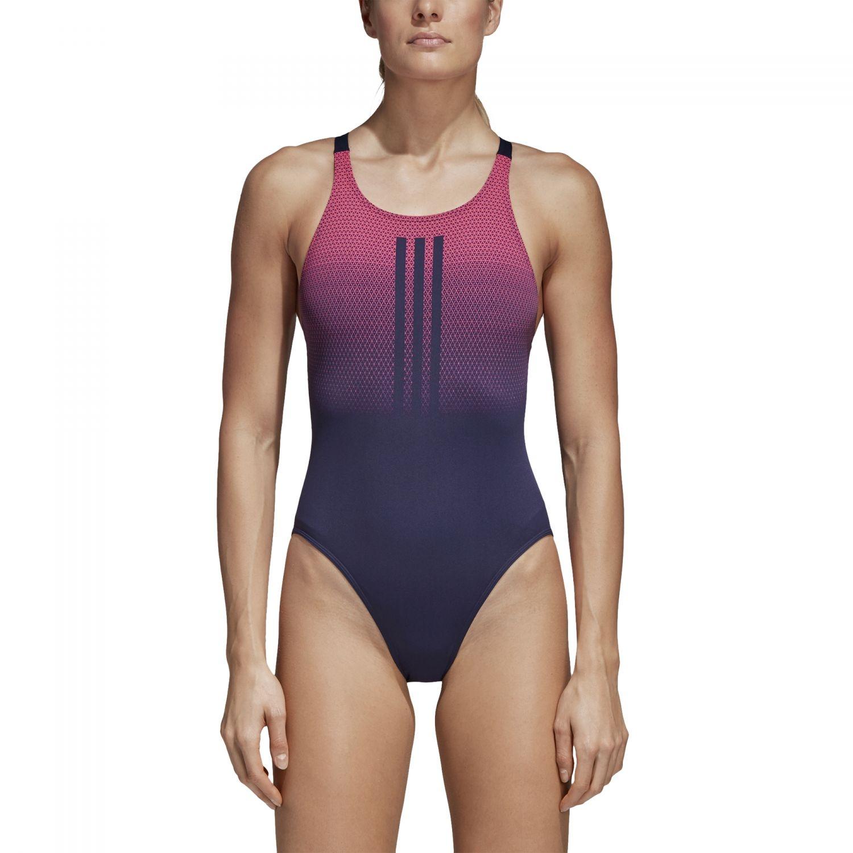 2d98b70576e13 adidas Graphic Badeanzug | CV3633 | Sport Klingenmaier