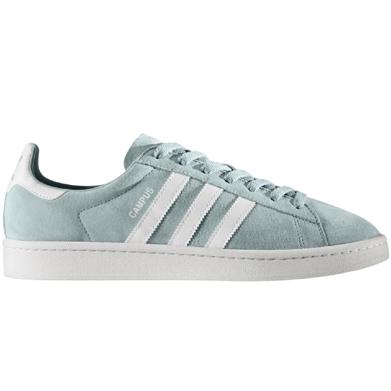 Bz0082 Weiß Originals Schuhe Sneaker Adidas Herren Grün Campus w4nqHB0