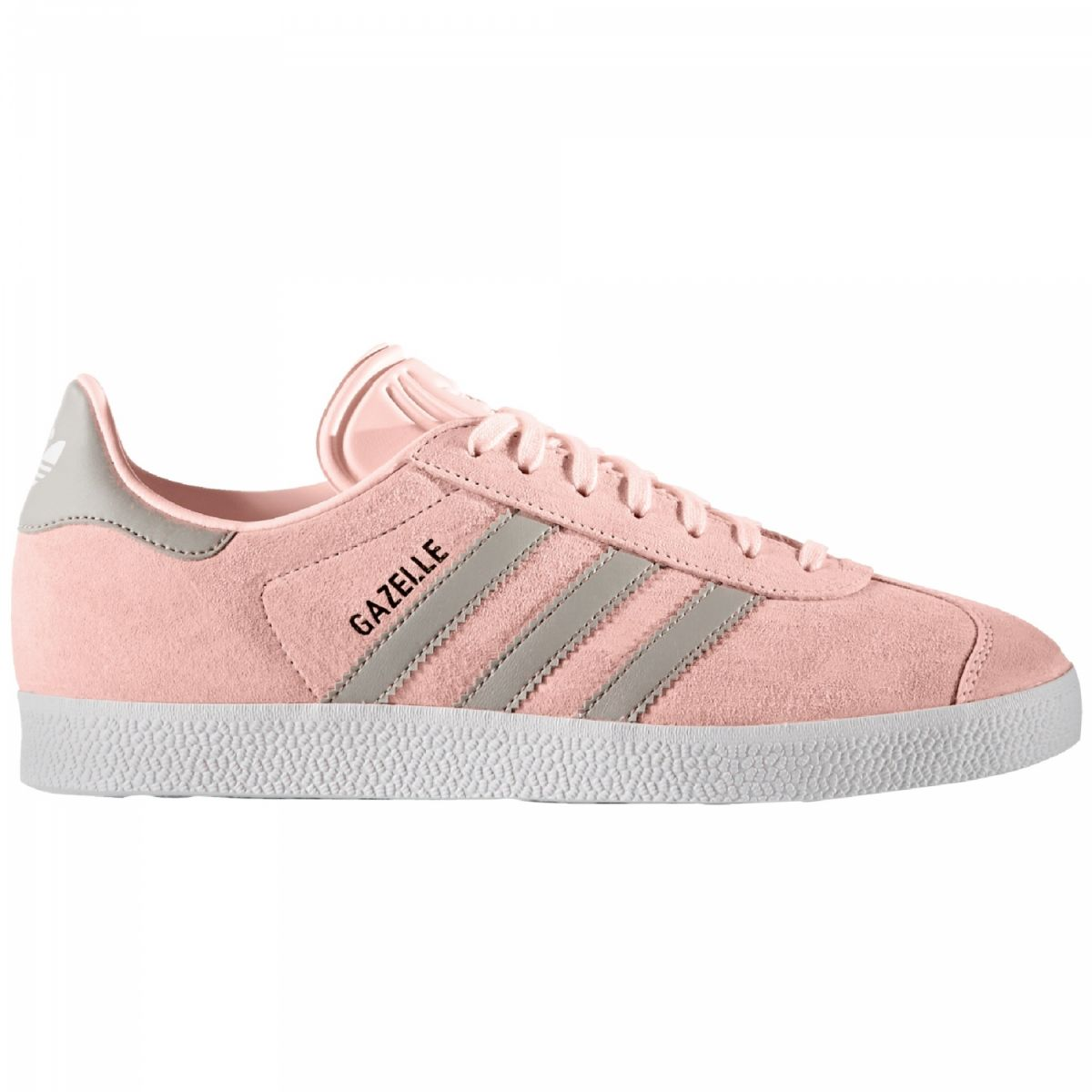 adidas originals gazelle sneaker damen schuhe coral ba7656 sport klingenmaier. Black Bedroom Furniture Sets. Home Design Ideas