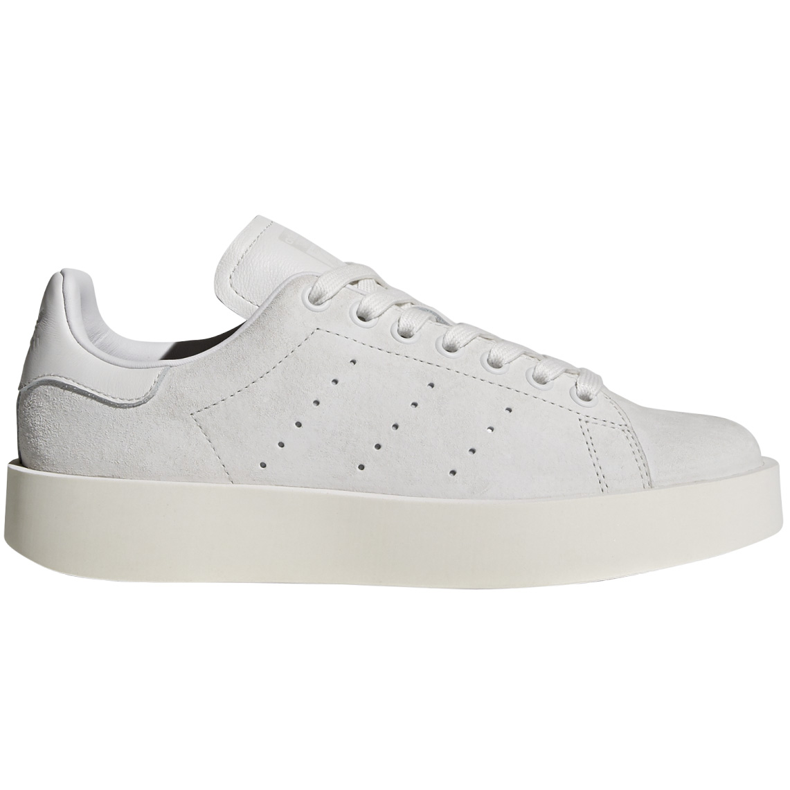 adidas stan smith damen weiß bold