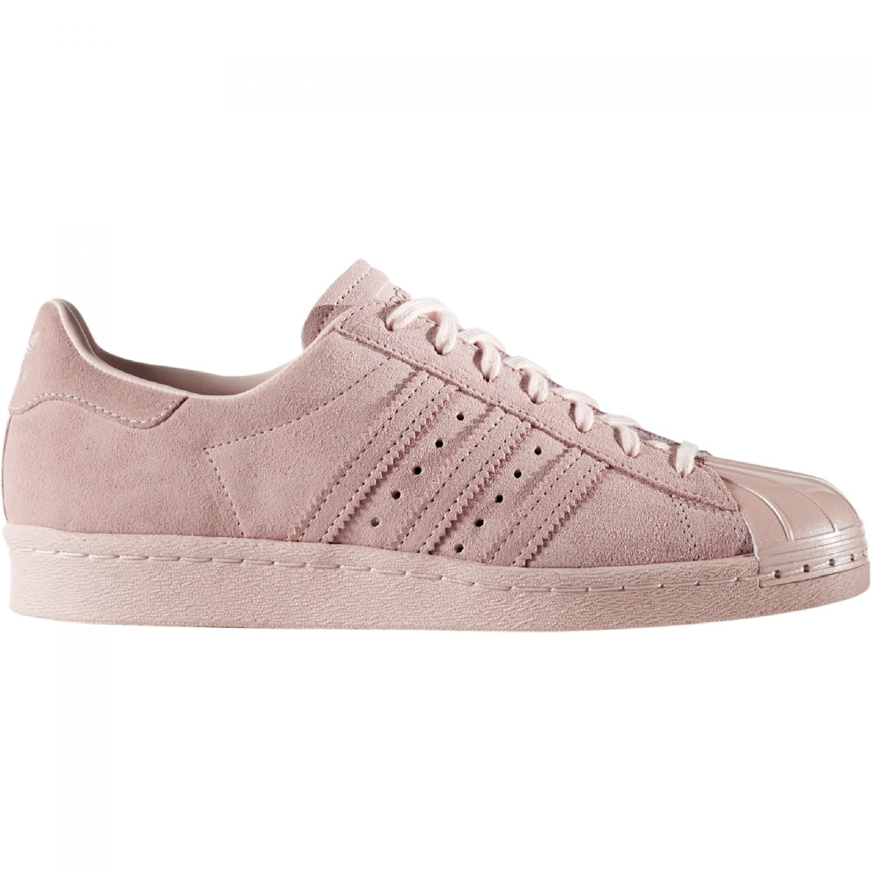 adidas superstar komplett rosa