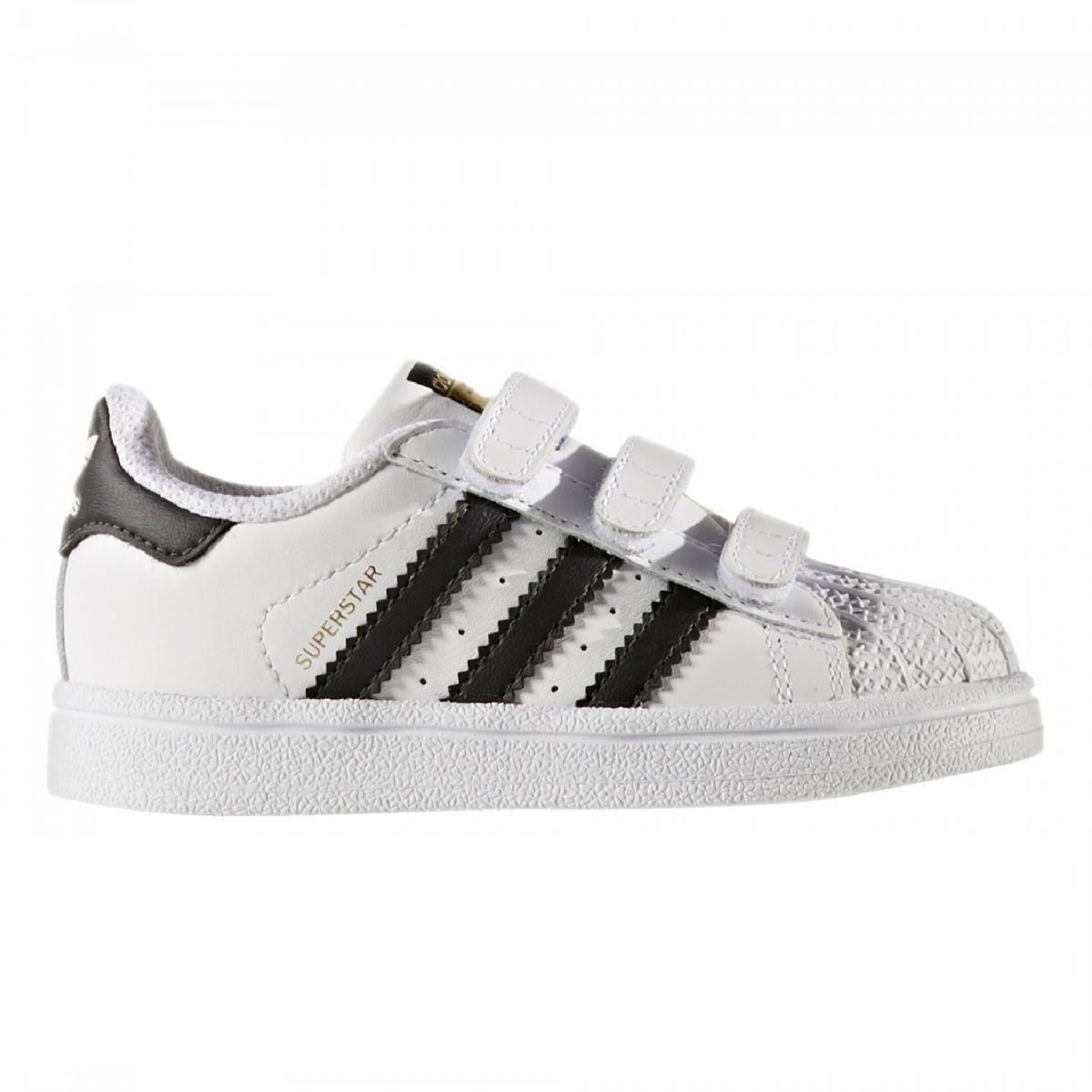 adidas Originals Superstar CF I Sneaker weiszlig; schwarz