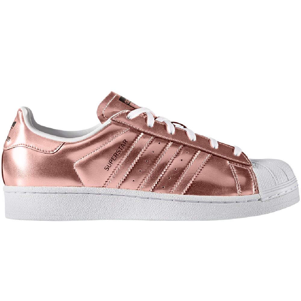 adidas originals superstar sneaker damen schuhe gold. Black Bedroom Furniture Sets. Home Design Ideas