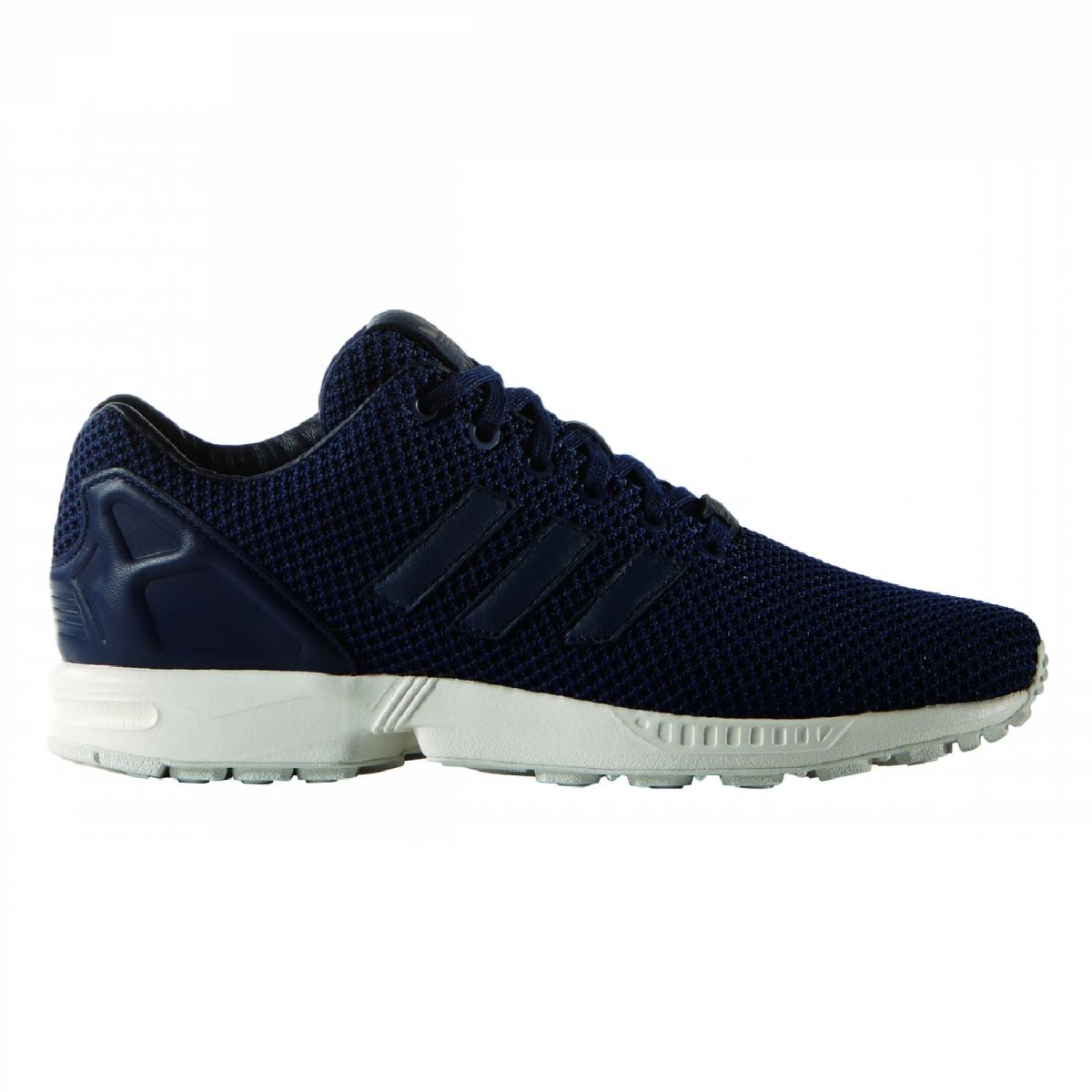 adidas originals zx flux herren sneaker dunkelblau s79088 sport klingenmaier. Black Bedroom Furniture Sets. Home Design Ideas