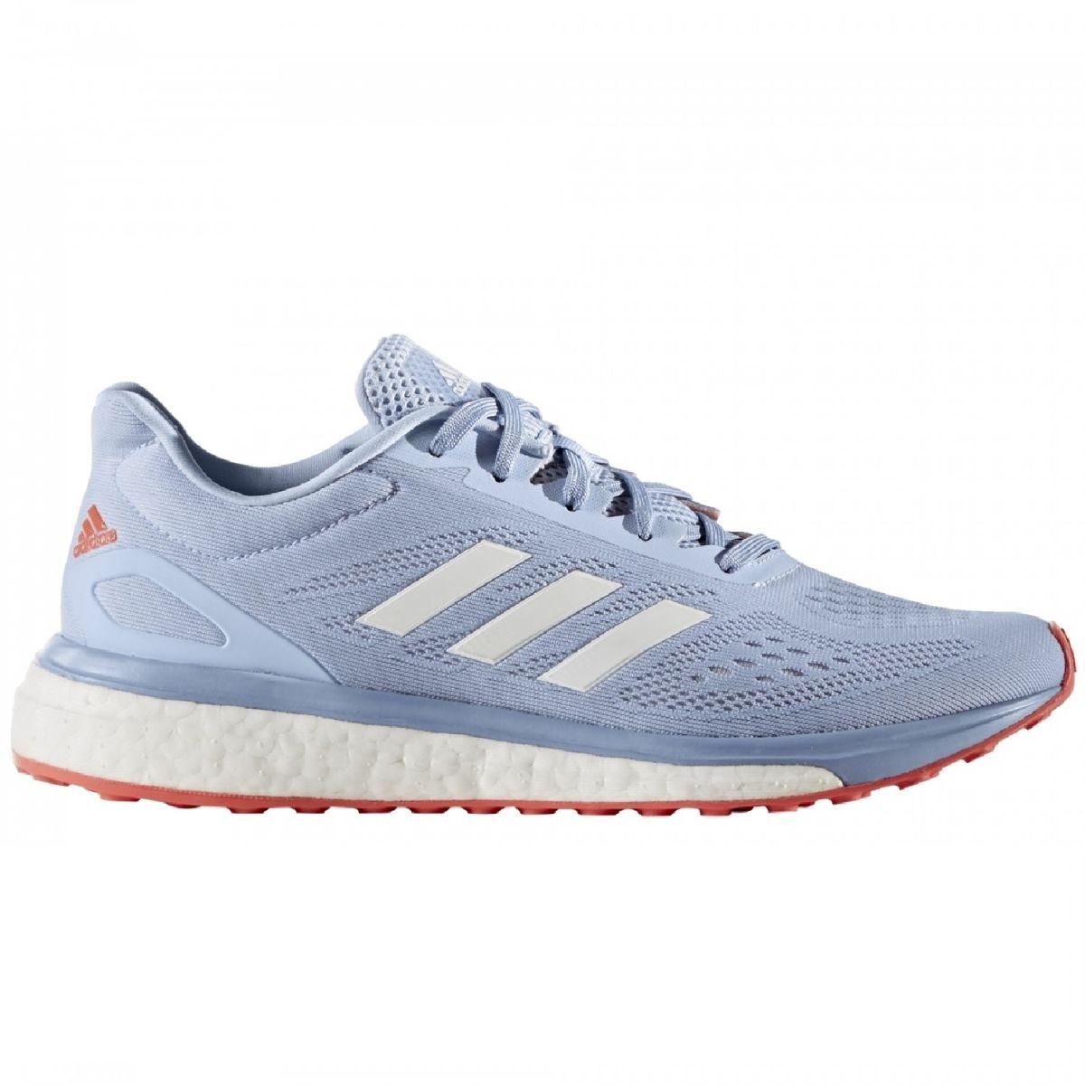 separation shoes 2198b a75d8 adidas Response lt Damen Laufschuhe Running hellblau. 1 ...