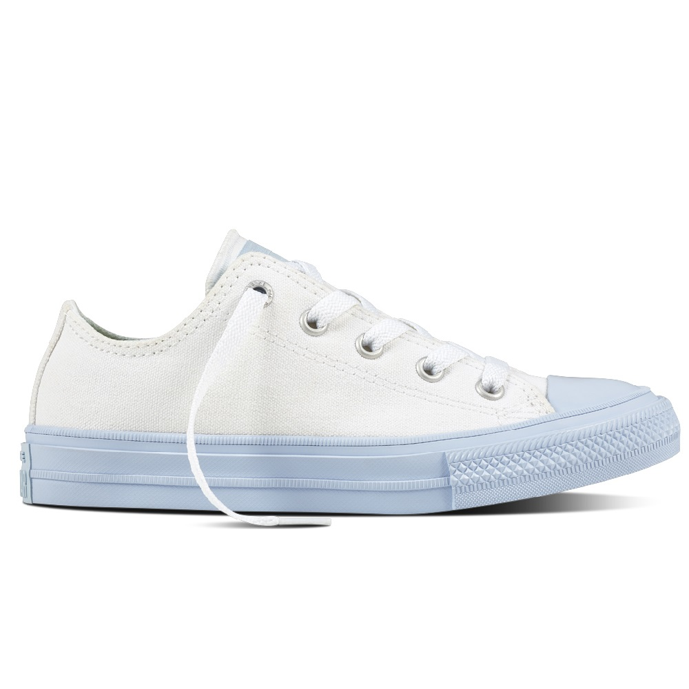 converse chuck taylor all star ii kids sneaker kinder. Black Bedroom Furniture Sets. Home Design Ideas
