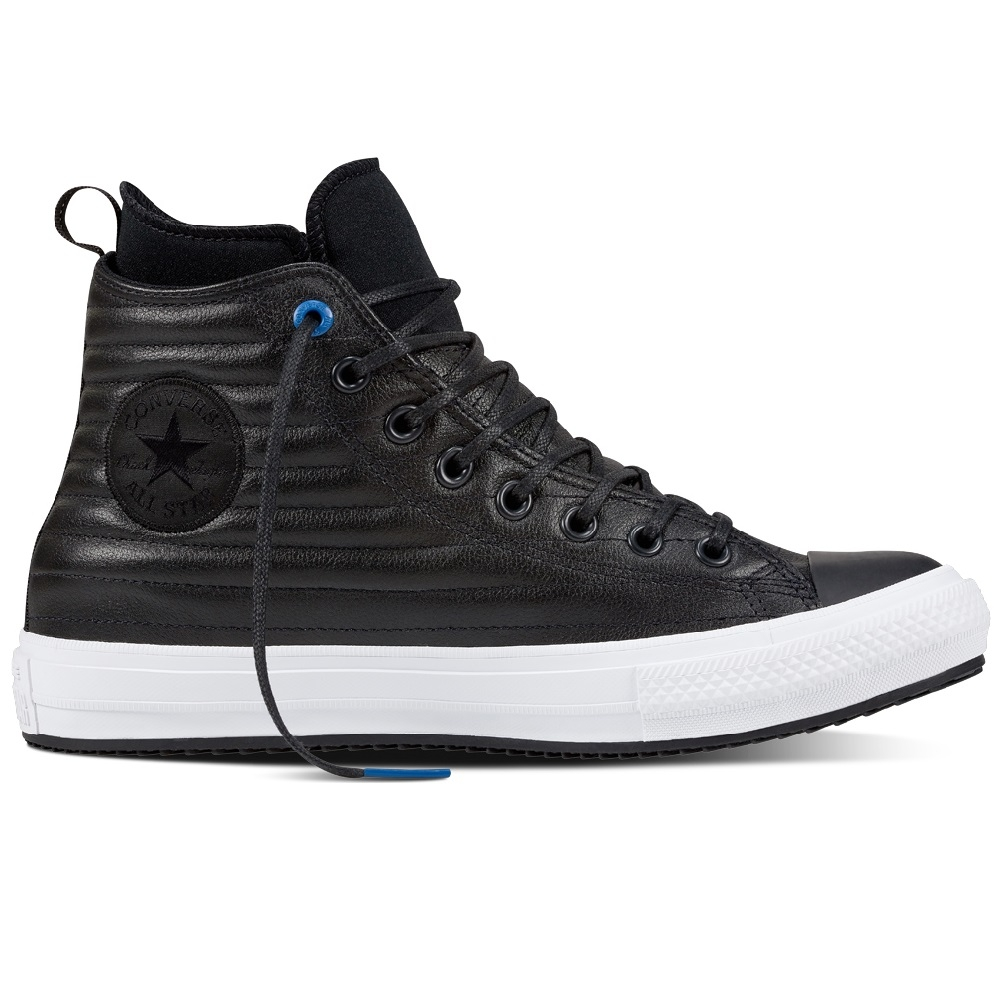 Converse Chuck Taylor All Star Waterproof Boot High Herren ...