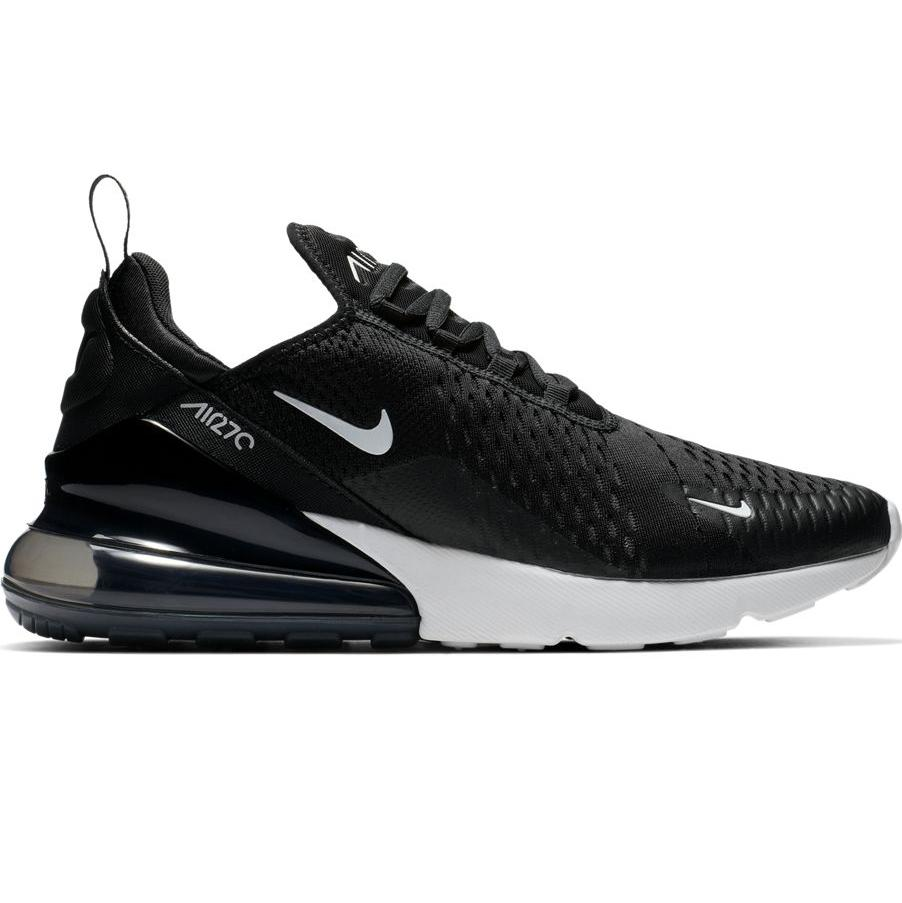 premium selection 40c14 25822 nike air max 270 schwarz weiß