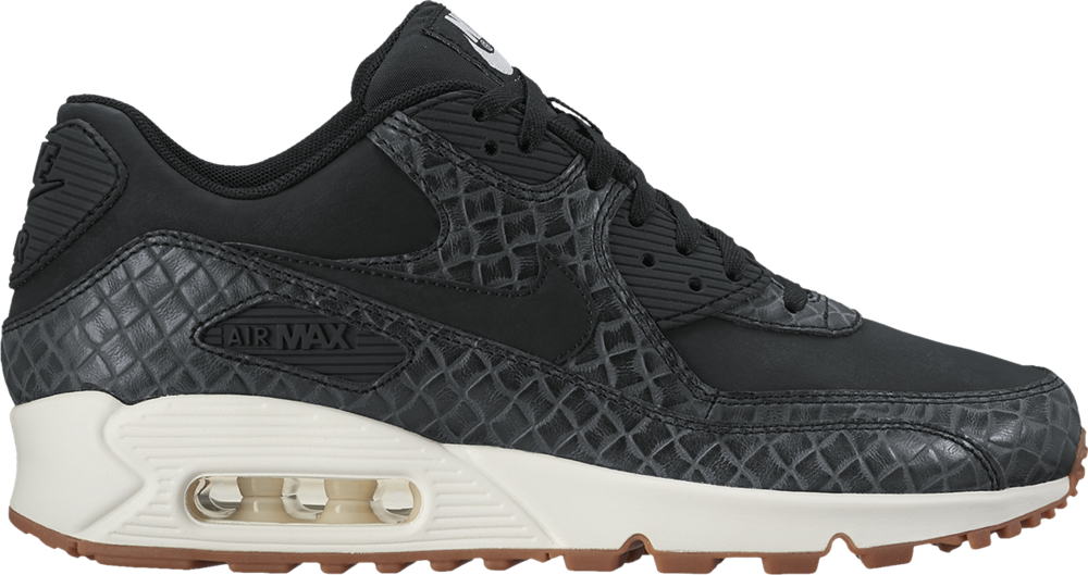 nike air max 90 damen schwarz