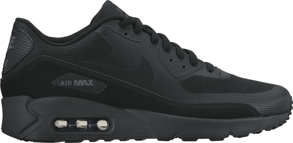 Nike Air Max Essential Schwarz