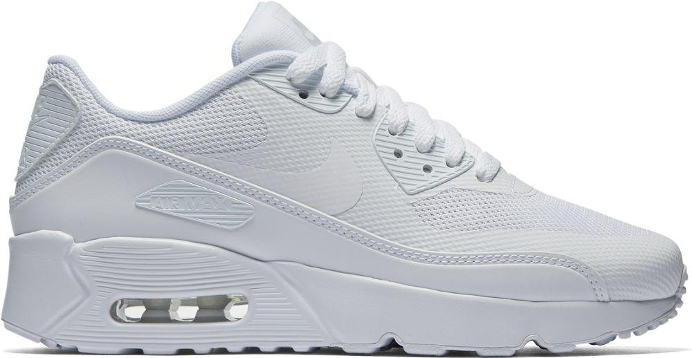 promo code c225c d478c Nike Air Max 90 Ultra 2.0 GS Sneaker Kinder Schuhe weiß