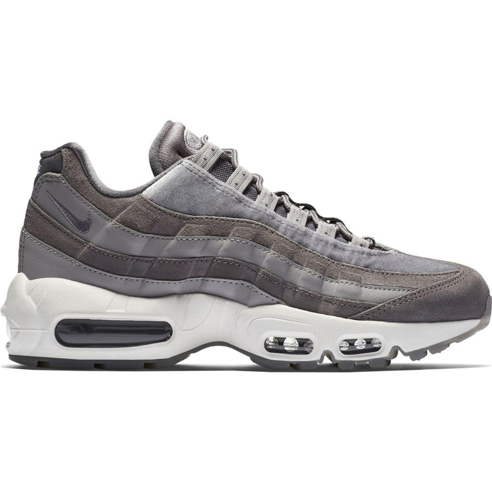 Nike Air Max 95 LX - Damen Schuhe Grey Größe 41 JARNn77v