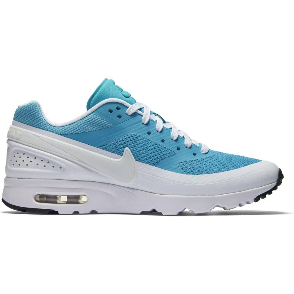 Nike Air Max Blau Gelb