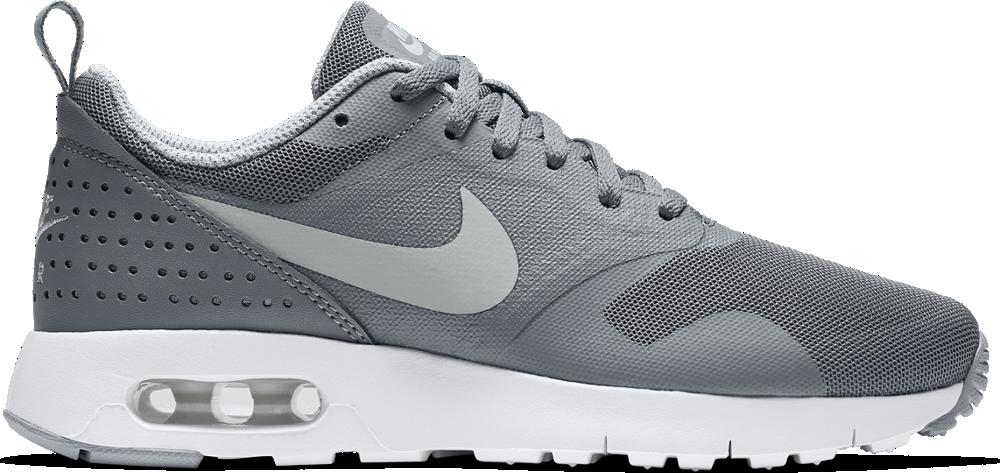Nike Air Max Tavas GS Sneaker Kinder Schuhe grau