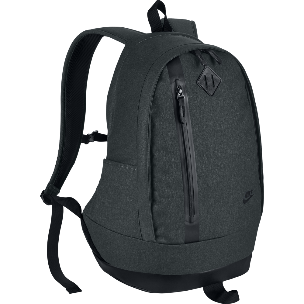 nike cheyenne 3 0 premium backpack herren rucksack grau schwarz ba5265 364 sport klingenmaier. Black Bedroom Furniture Sets. Home Design Ideas