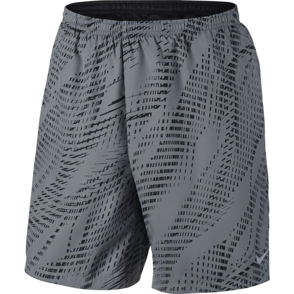 b3b478b731540c Nike Flex Running Short Herren Laufhose grau