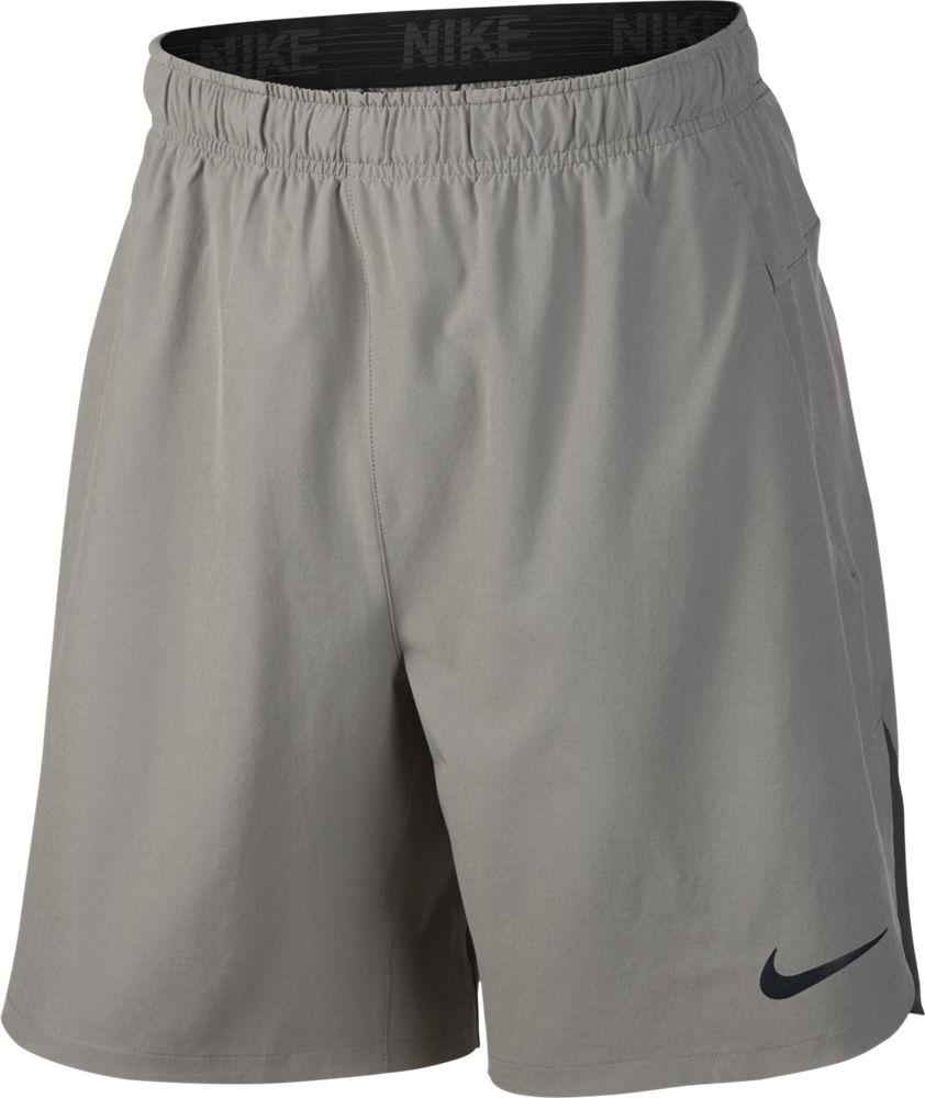003 Nike 833370 Herren Training Sporthose Grau Short Flex Vent TxfOwqRpT